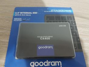 Dysk Goodram CX400 256GB
